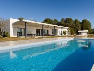 4 bedroom Villa in Santa Eulalia Del Río, Sta. Gertrudis De Fruitera, Ibiza : ref 2271987