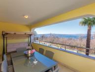 3 bedroom Apartment in Crikvenica, Crikvenica, Croatia : ref 2276816
