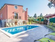 6 bedroom Villa in Rovinj-Rovinjsko Selo, Rovinj, Croatia : ref 2276819