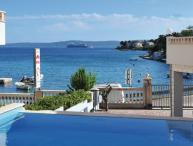 8 bedroom Villa in Ciovo-Mavarstica, Island Of Ciovo, Croatia : ref 2277169