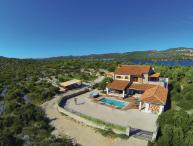 4 bedroom Villa in Sibenik-Jadrija, Sibenik, Croatia : ref 2278607