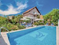 6 bedroom Villa in Crikvenica, Crikvenica, Croatia : ref 2278946