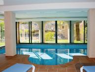 4 bedroom Villa in Fornalutx, Majorca, Mallorca : ref 2280800