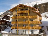 2 bedroom Apartment in Zermatt, Valais, Switzerland : ref 2283655
