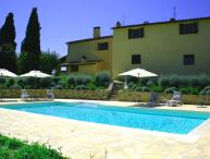 2 bedroom Apartment in Siena, Central Tuscany, Tuscany, Italy : ref 2386770