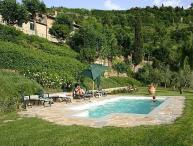 6 bedroom Apartment in Cortona, Central Tuscany, Tuscany, Italy : ref 2387004