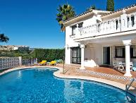 3 bedroom Villa in Mijas Costa, Costa del Sol, Spain : ref 2084865