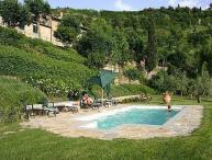 6 bedroom Villa in Cortona, Tuscany, Italy : ref 2374546