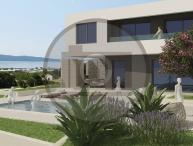 6 bedroom Villa in Trogir-Kastel Sucurac, Trogir, Croatia : ref 2302523