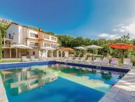 6 bedroom Villa in Novi Vinodolski, Novi Vinodolski, Croatia : ref 2302771