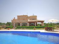 7 bedroom Villa in Campos, Mallorca : ref 4340