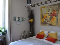Garden Suite - Luxury apartment in Dinan (A014)