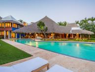 Casa de Campo 3403-Beautiful 6 bedroom villa with pool - perfect for families and groups