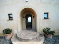 5 bedroom Villa in Siena, Tuscany, Italy : ref 2022333