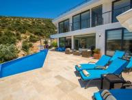 4 bedroom Villa in Kalkan, Mediterranean Coast, Turkey : ref 2022555