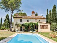 7 bedroom Villa in Siena, Tuscany, Italy : ref 2039083