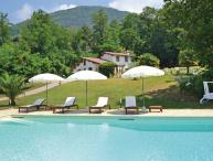 4 bedroom Villa in Camaiore, Tuscany Coast, Versilia, Italy : ref 2040850