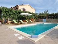 7 bedroom Villa in Labin, Istria, Croatia : ref 2044174