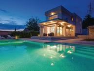 4 bedroom Villa in Crikvenica, Kvarner, Croatia : ref 2044314