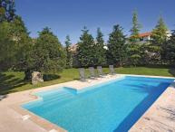 4 bedroom Villa in Rovinj, Istria, Croatia : ref 2044741
