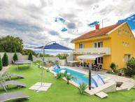 6 bedroom Villa in Crikvenica, Kvarner, Croatia : ref 2045859