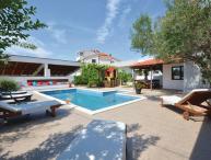5 bedroom Villa in Ciovo, Central Dalmatia, Croatia : ref 2046621