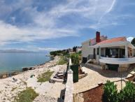 4 bedroom Villa in Brac, Central Dalmatia, Croatia : ref 2046969