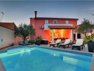 5 bedroom Villa in Rovinj, Istria, Croatia : ref 2066142