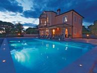 5 bedroom Villa in Rovinj, Istria, Croatia : ref 2088284