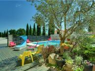 4 bedroom Villa in Pula, Istria, Croatia : ref 2103846