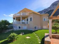 5 bedroom Villa in Denia, Alicante, Costa Blanca, Spain : ref 2127206