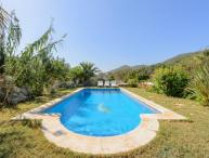 4 bedroom Villa in San Jose, Baleares, Ibiza : ref 2132839