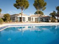 3 bedroom Villa in Altea, Alicante, Costa Blanca, Spain : ref 2135060