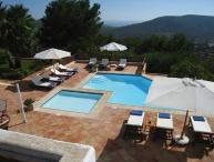 5 bedroom Villa in San Jose, Ibiza, Ibiza : ref 2197889