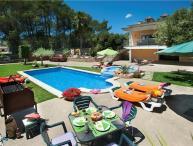 4 bedroom Villa in Pollenca, Mallorca : ref 2209730