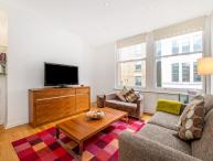 Leicester Square 1 Bedroom (3399)