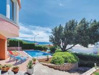 5 bedroom Villa in Novi Vinodolski, Croatia : ref 2219513