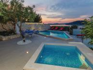 9 bedroom Villa in Rogoznica-Razanj, Rogoznica, Croatia : ref 2219936