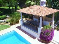 Quinta do Lago villa rental