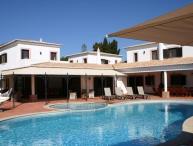 7 bedroom Villa in Carvoeiro, Algarve, Portugal : ref 2249199