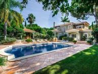 4 bedroom Villa in Quinta do Lago, Algarve, Portugal : ref 2249248