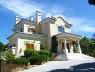 5 bedroom Villa in Quinta do Lago, Algarve, Portugal : ref 2249254