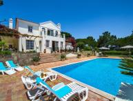4 bedroom Villa in Quinta do Lago, Algarve, Portugal : ref 2249262