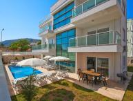 6 bedroom Villa in Kalkan, Mediterranean Coast, Turkey : ref 2249336