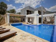 4 bedroom Villa in Kalkan, Mediterranean Coast, Turkey : ref 2249347