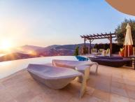 4 bedroom Villa in Kalkan, Mediterranean Coast, Turkey : ref 2249354