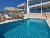 3 bedroom Villa in Kalkan, Mediterranean Coast, Turkey : ref 2249363