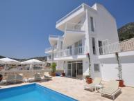 5 bedroom Villa in Kalkan, Mediterranean Coast, Turkey : ref 2249367