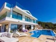 5 bedroom Villa in Kalkan, Mediterranean Coast, Turkey : ref 2249368