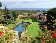 4 bedroom Villa in Lloret de Mar, Costa Brava, Spain : ref 2250381